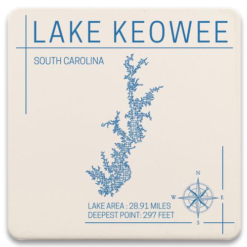 Lake Keowee North Cove