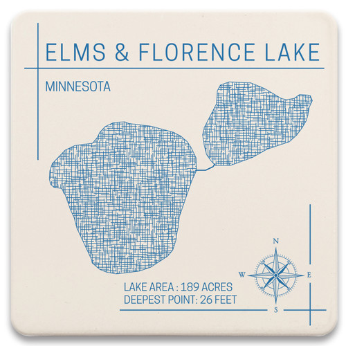 Elms & Florence North Cove