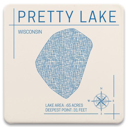 Pretty Lake North Cove