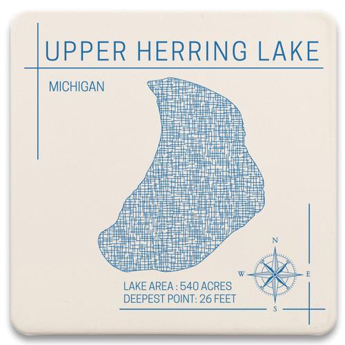 Upper Herring Lake North Cove