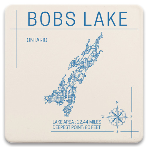 Bobs Lake North Cove