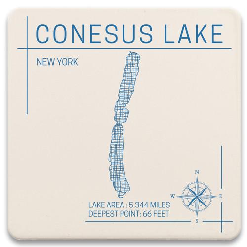 Conesus Lake North Cove