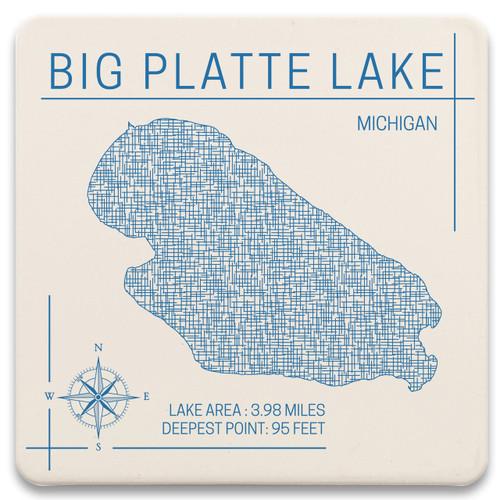 Big Platte Lake North Cove