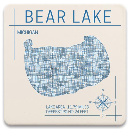 Bear Lake North Cove
