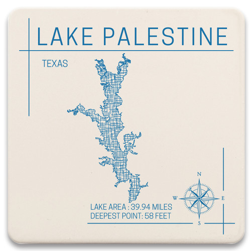 Lake Palestine North Cove