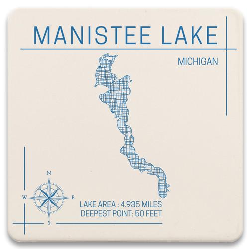 Manistee Lake North Cove