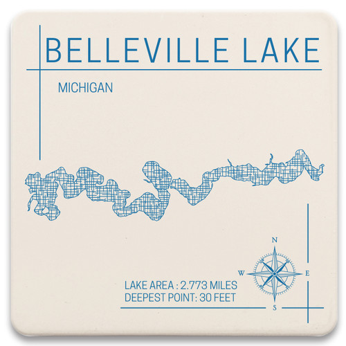 Belleville Lake North Cove