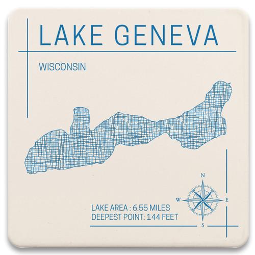 Geneva Lake North Cove