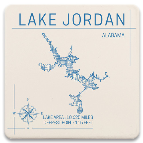 Lake Jordan North Cove