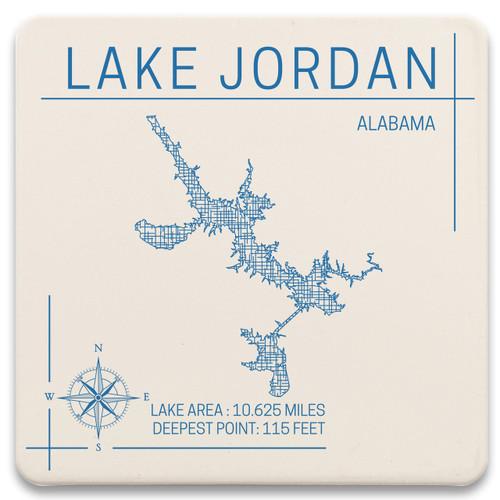 Lake Jordan North Cove