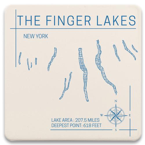 Five Fingers North Cove