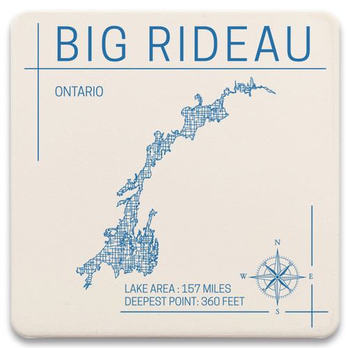 Big Rideau North Cove