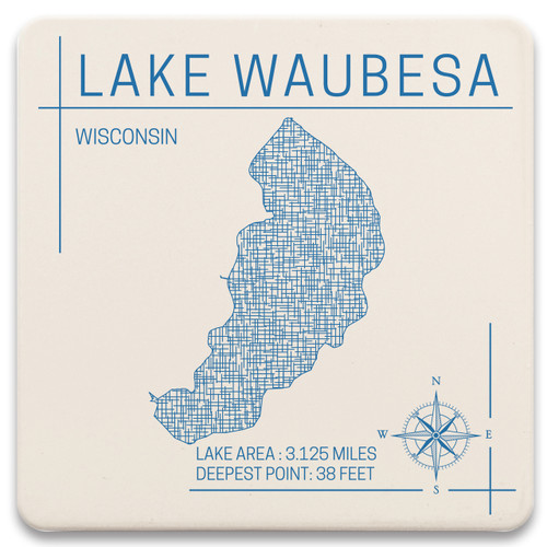 Lake Waubesa North Cove