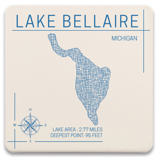 Lake Bellaire North Cove