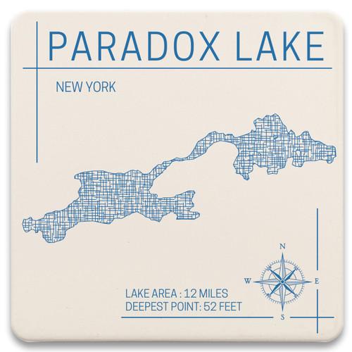 Paradox Lake North Cove