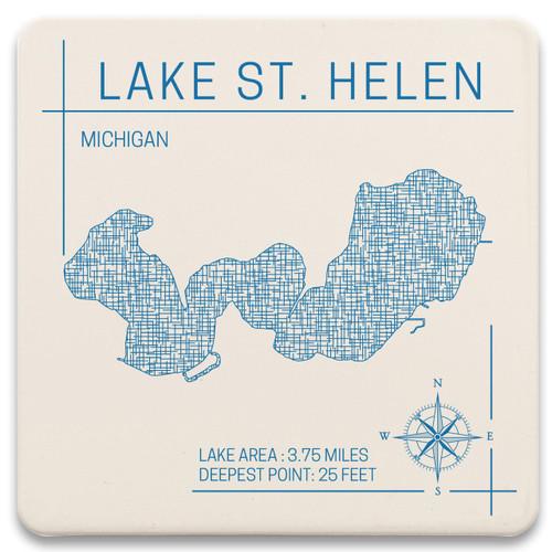 Lake St. Helen North Cove