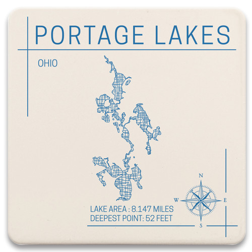 Portage Lake North Cove