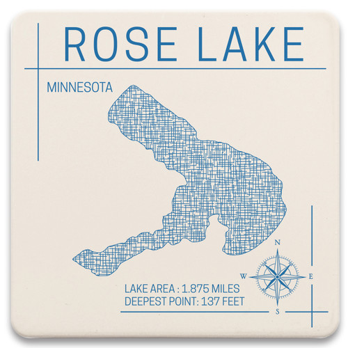 Rose Lake North Cove