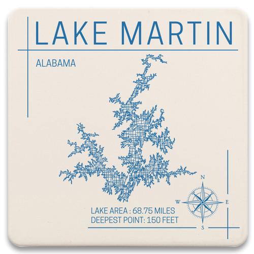 Lake Martin North Cove