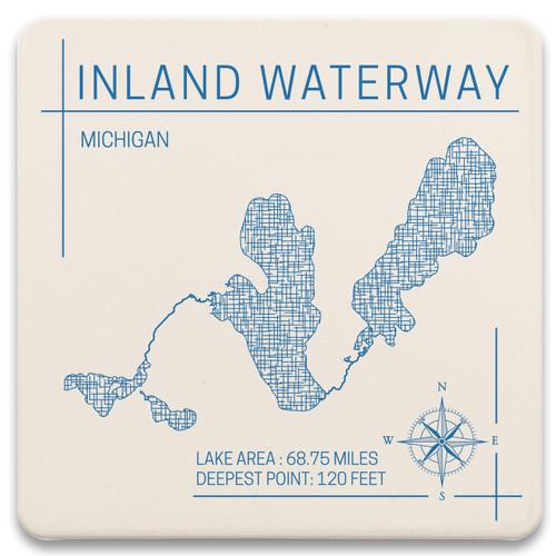 Inland Waterway North Cove