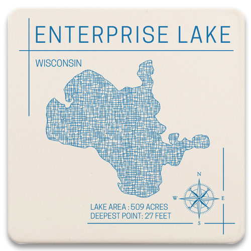 Enterprise Lake North Cove