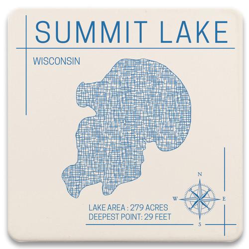 Summit Lake North Cove