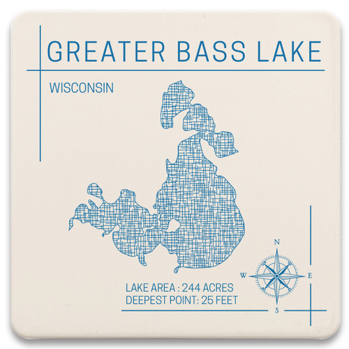 Greater Bass Lake North Cove