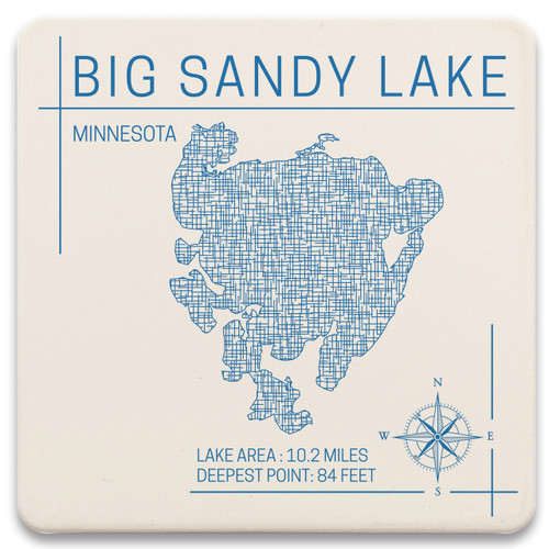 Big Sandy Lake North Cove