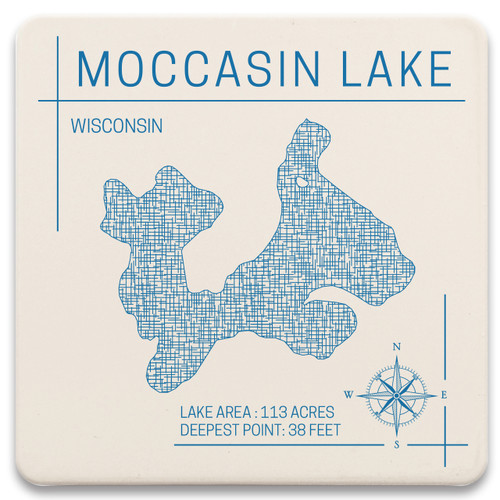 Moccasin Lake North Cove