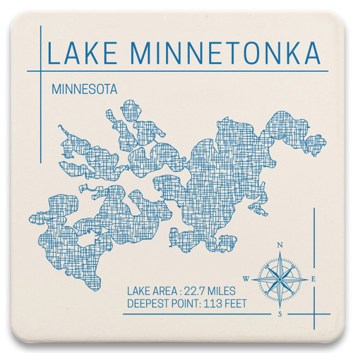 Lake Minnetonka North Cove