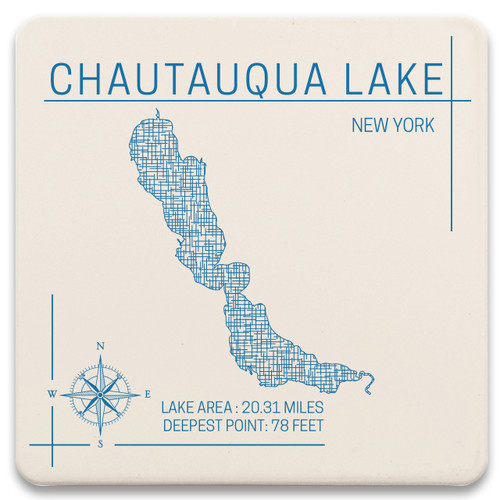 Chautauqua Lake North Cove