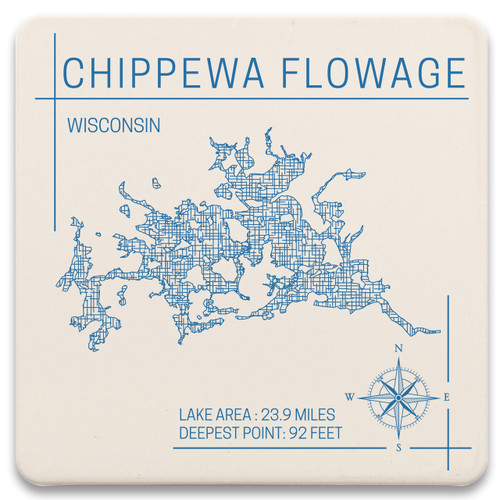 Chippewa Flowage North Cove