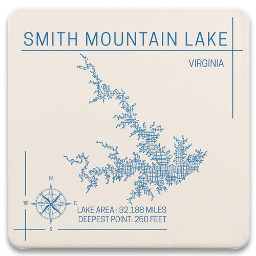 Smith Mountain Lake North Cove
