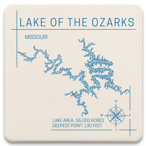 Lake of the Ozarks North Cove