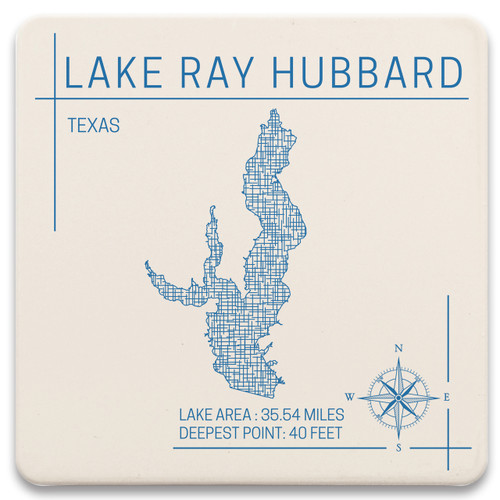 Lake Ray Hubbard North Cove