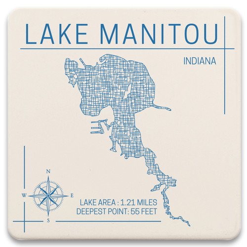 Manitou Lake North Cove