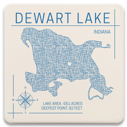 Dewart Lake North Cove