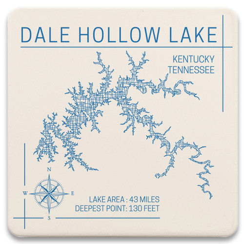 Dale Hollow Lake North Cove