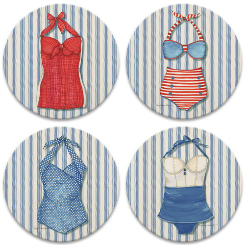 Vintage Bathing Suits
