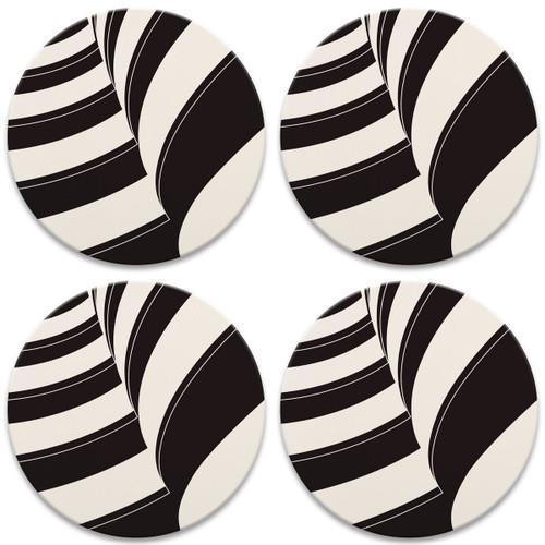 Frank Lloyd Wright® Spiraling Ramps