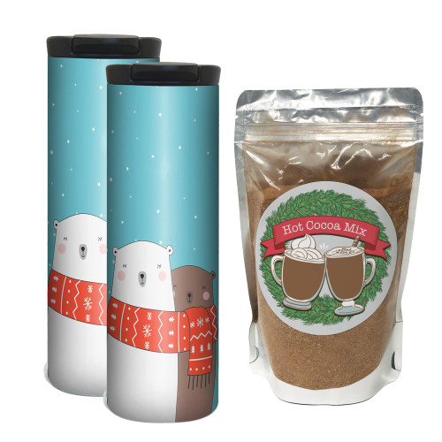 Chilly Weather Hot Chocolate Gift Set