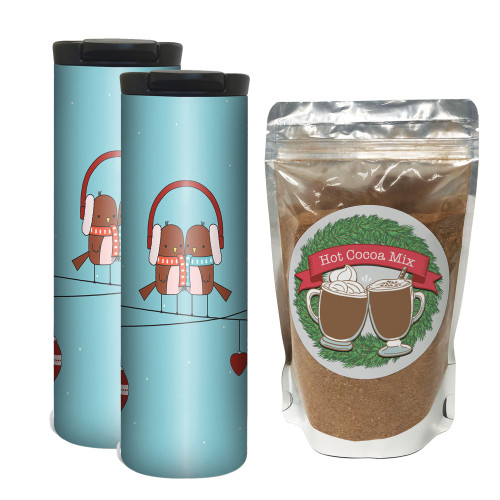 Ear to Ear Hot Chocolate Gift Set