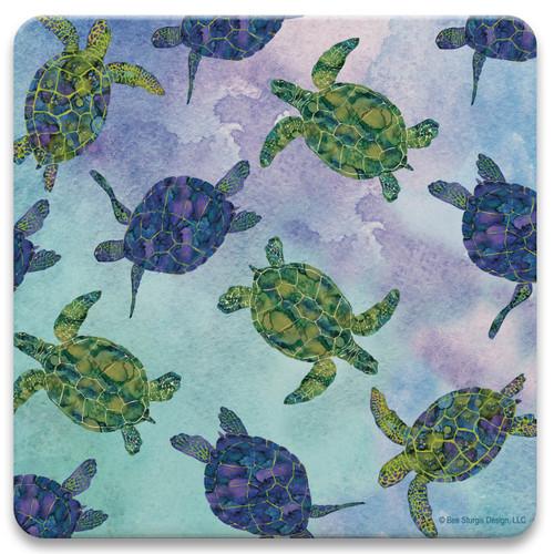 Turtle Repeat