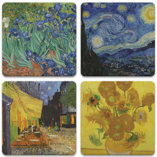 Classic Van Gogh