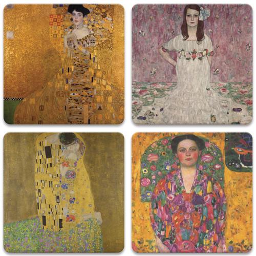 Klimt Portraits