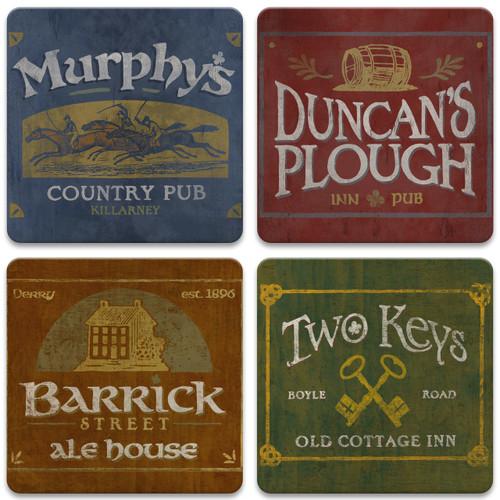 Irish Pubs