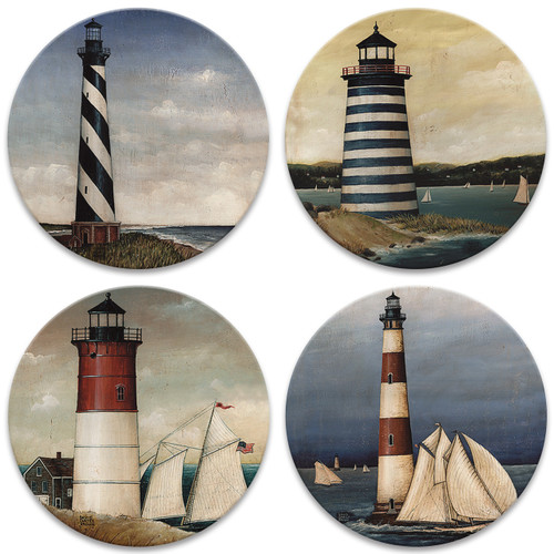 New Lighthouses