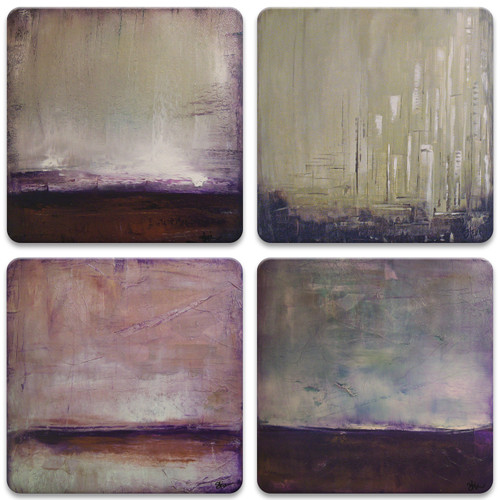 Rustic Abstracts II