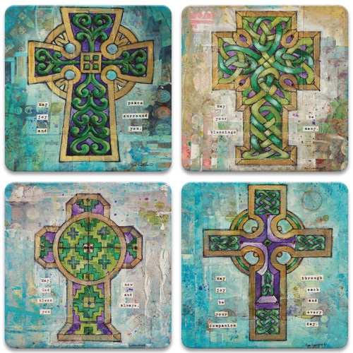 Celtic Crosses II