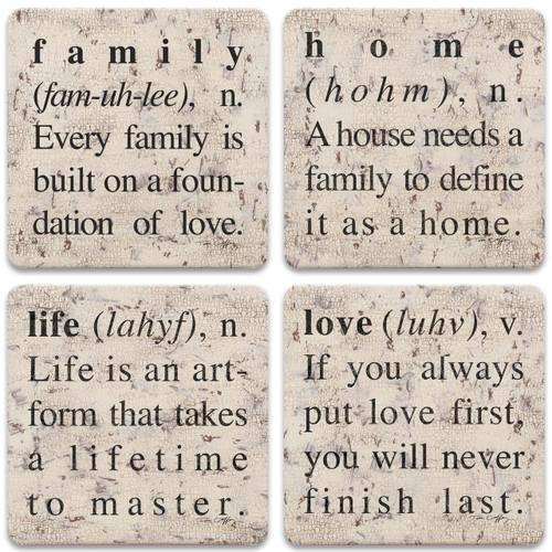 Defining Life